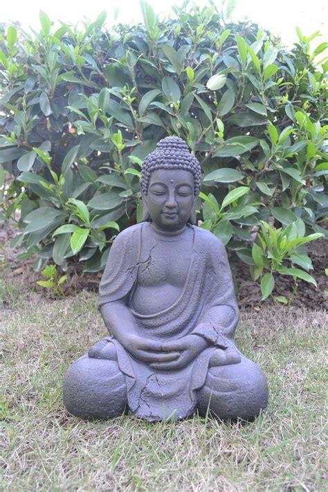 bouddha en resine exterieur statue bouddha ext 233 rieur bouddha jardin bouddha r 233 sine