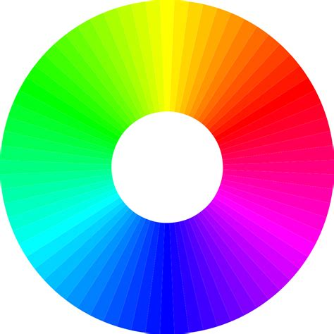 Filergb Color Wheel 72svg  Wikimedia Commons
