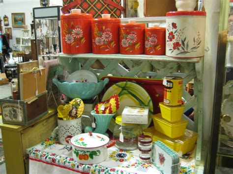 kitchen collectables store antique booth ideas i antique