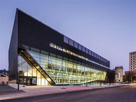 Raic Journal Architectural Firm Award  Canadian Architect