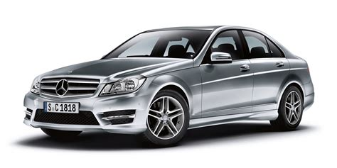 Mercedes-Benz C-Class: more upgrades for the W204 Image 122295