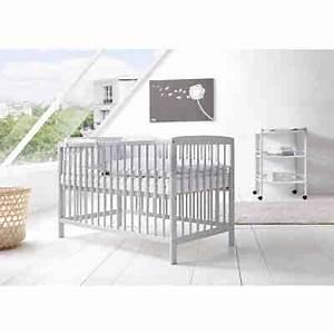 Roller Babybett Gitterbett Kiefer Massiv 60x120 Cm : gitterbetten in 60 x 120 g nstig kaufen mytoys ~ Bigdaddyawards.com Haus und Dekorationen