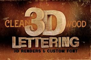 dealjumbocom discounted design bundles with extended With custom 3d letters