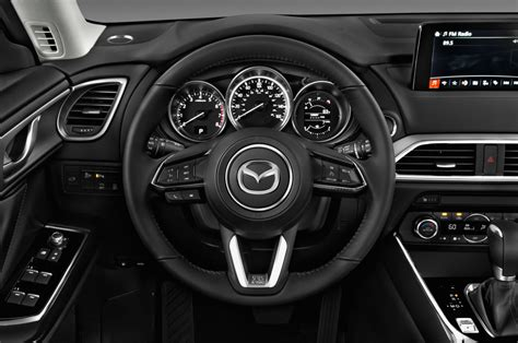mazda cx  review price features redesign