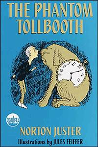 Books U0026 Other Thoughts The Phantom Tollbooth