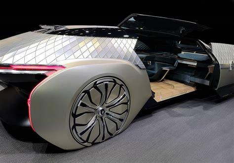 flying car future    dystopia david
