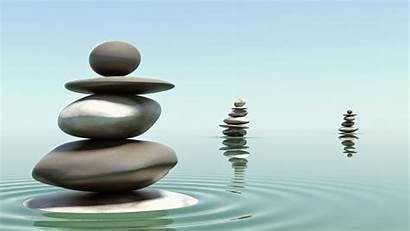 Zen Peaceful Background Backgrounds Relaxation Stones Wallpapers