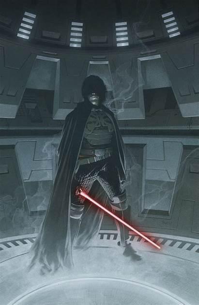 Skywalker Cade Wars Star Travis Legacy Charest