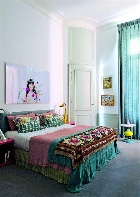 chambre style ethnique l 39 ethnique chic en 10 inspirations