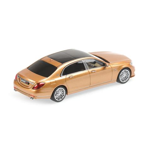 2016 brabus 900 rocket s class in depth review interior exterioralaatin61. Maybach Brabus 900 Basis Mercedes Maybach S600 Gold Metallic 2016 Minichamps 437035422 ...