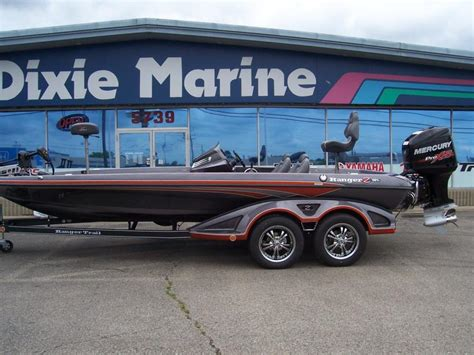 Ranger Bass Boat Dealers Ohio by Ranger Z521c Boats For Sale In Ohio