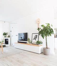 Wohnwagen Gemütlich Einrichten : ikea besta sideboard viel stauraum flachbildschirm blumen home interior pinterest ~ Eleganceandgraceweddings.com Haus und Dekorationen