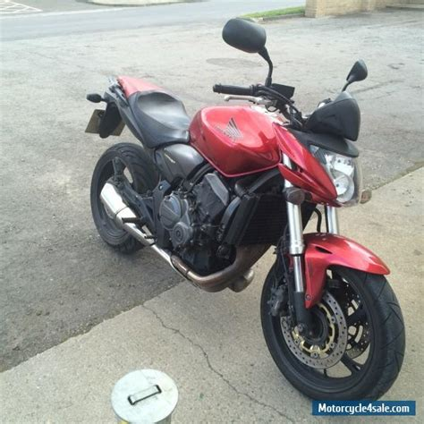 honda 600 cc 2010 honda cb 600 fa 9 for sale in united kingdom