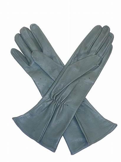Gloves Leather Military Pilot Italian Nz Comrades
