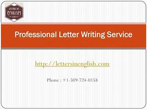 professional essay writers 10 for page thesis statement With professional letter writer service