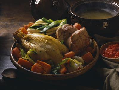 recette poule au pot a la creme la recette de la semaine poule au pot 224 la cr 232 me le d idealwine sur l actualit 233 du vin