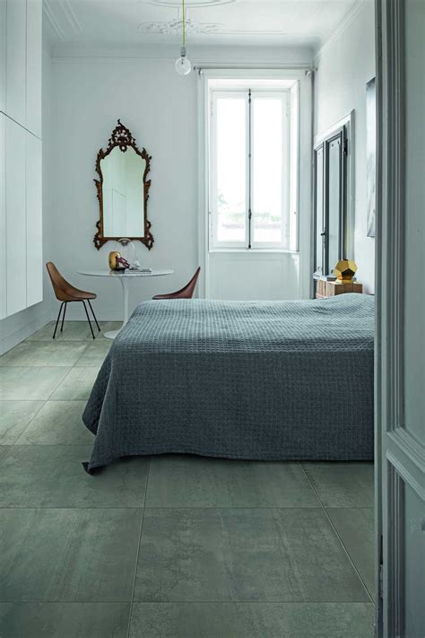 bedroom tiles ceramic  stoneware ideas marazzi