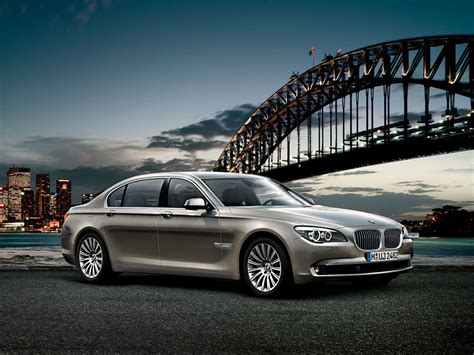Bmw 7 Series Sedan Picture the bmw 7 series sedan wallpapers for pc bmw automobiles