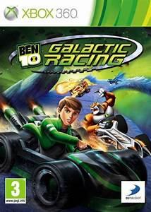 Best D3 Ben 10 Galactic Racing Xbox 360 Game Prices In