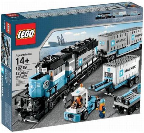 10 Best Lego Train Sets For Sale On Amazon  Jerusalem Post