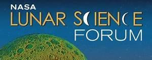 Update: 2012 NASA Lunar Science Forum Talks Now On-Line ...