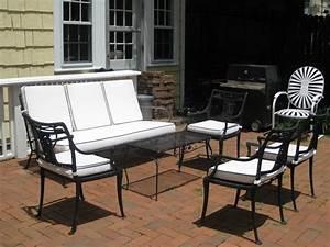 Meuble En Fer : meuble jardin fer forge meuble jardin fer forge2 ~ Teatrodelosmanantiales.com Idées de Décoration