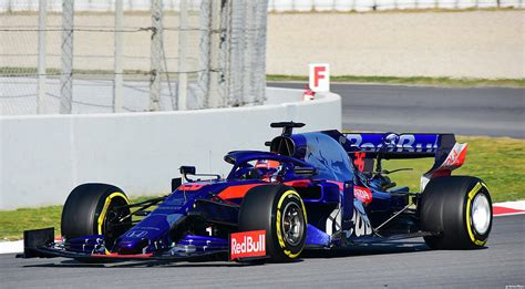 Includes the latest news stories, results, fixtures, video and audio. File:2019 Formula One tests Barcelona, Kvyat (32341574547).jpg - Wikimedia Commons