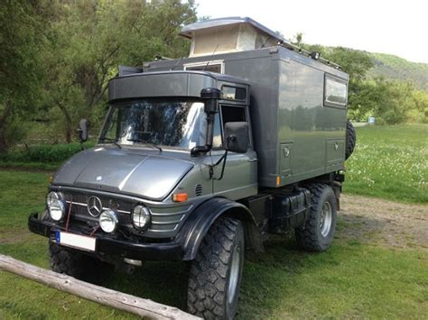 Unicat® › Expedition Vehicles › Second Hand › In28 Mb