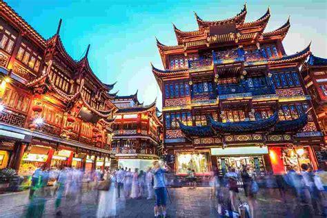 china tours  intrepid travel