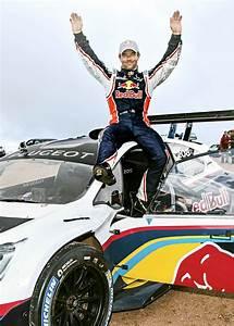 Loeb Pikes Peak : sebastien loeb 39 s record setting pikes peak run european car magazine ~ Medecine-chirurgie-esthetiques.com Avis de Voitures