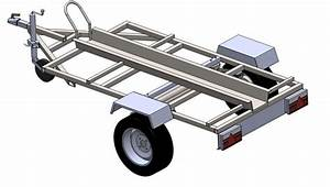 Fabriquer Une Remorque : fabrication remorque moto quipement forum technique ~ Maxctalentgroup.com Avis de Voitures