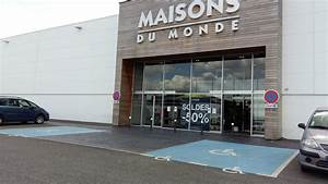 Maison Du Monde Mulhouse : stunning maison du monde beauvais contemporary awesome ~ Dailycaller-alerts.com Idées de Décoration