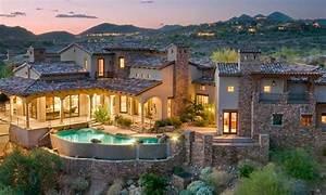 Scottsdale Arizona Luxury Homes for Sale in Rosalie
