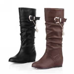 Most Popular Teen Girl Boots