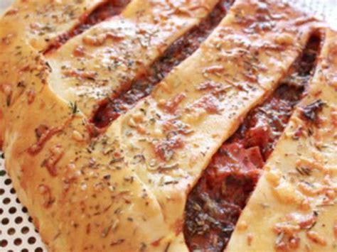 la cuisine rapide luxembourg recettes de fougasse et jambon