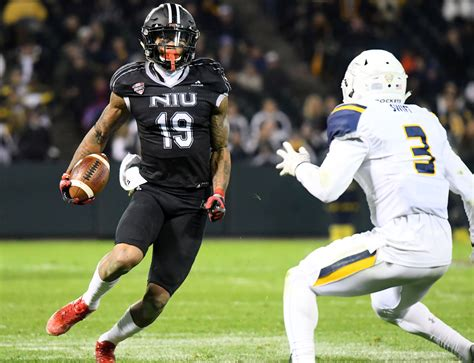 packers  draft interview  northern illinois wr