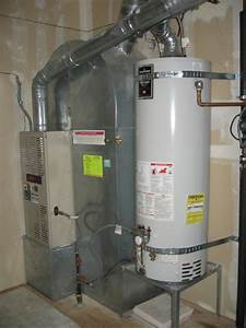 Install Of The Week Modulating Gas Furnace  Central