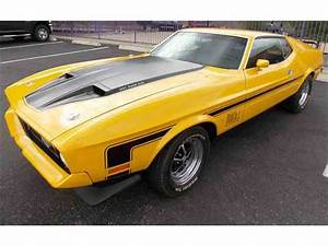 1972 Ford Mustang for Sale on ClassicCars.com