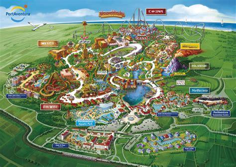 parking port aventura theme park review portaventura discussion thread page 195