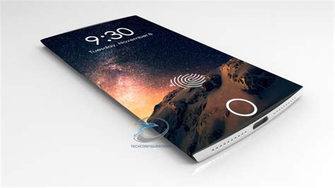 all glass iphone iphone 8 edge concept has an all glass design wraparound