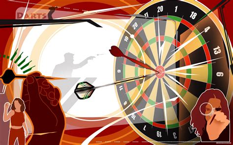 darts full hd wallpaper  background image