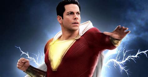 Shazam 2 Gets an Official 2022 Release Date - Geekfeud