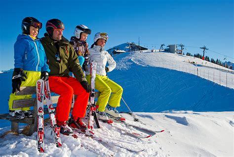 skigebiete salzburger land skifahren mit kindern blog