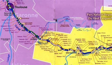 chambre d hote a gerardmer souvenirs de vacances 2009 le canal du midi à vélo le