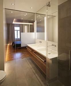 Bad En Suite : bad en suite in einer altbauwohnung innenarchitekt in m nchen andreas ptatscheck ~ Indierocktalk.com Haus und Dekorationen