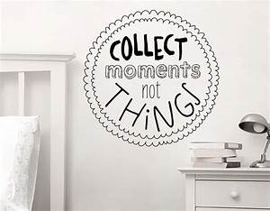 Collect moments not things your decal nz designer
