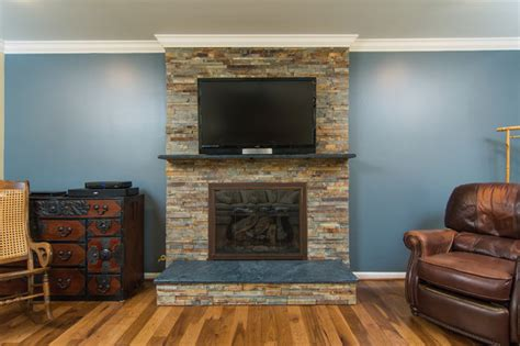 Soapstone Uses by Soapstone Fireplace Surround Traditional Basement Dc