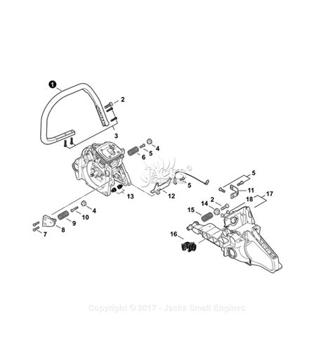 diagram   chainsaw wiring images