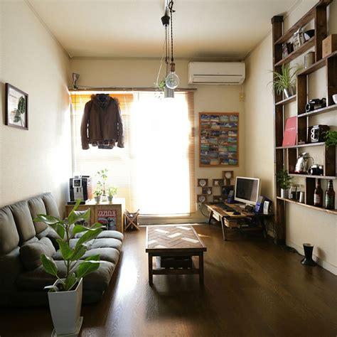 stylish decorating ideas   japanese studio apartment