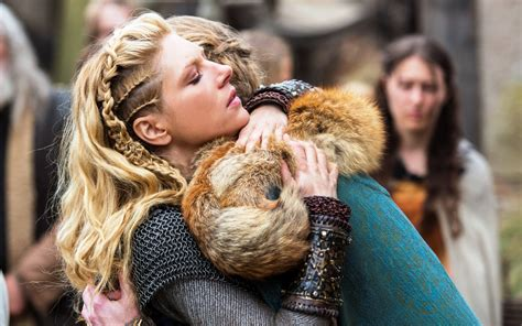 women lagertha lothbrok katheryn winnick actress vikings